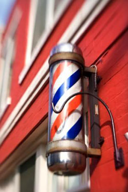 Barber Requirements : Requirements for a profession as a personal appearance worker are a ...